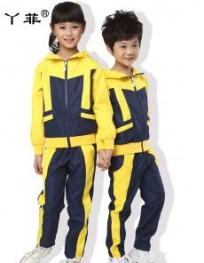 9019-黄色小学