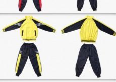 9005-黄色中学